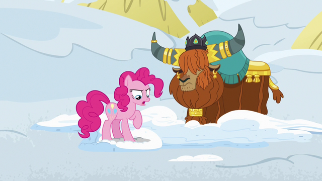 """File:Pinkie Pie """"I hate it when food burns your mouth"""" S7E11.png"""