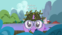 Twilight Sparkle binoculars S2E21