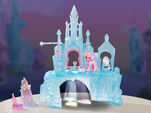 Explore Equestria Crystal Empire Playset photo