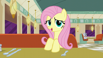 """Fluttershy """"when you write the story"""" S6E9"""