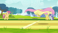 Fluttershy flying S2E22.png