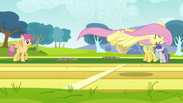 File:Fluttershy flying S2E22.png