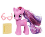Twilight Sparkle Crystal Empire Playful Pony toy