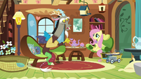 """Discord """"I really can't take them anywhere"""" S7E12"""