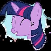 FANMADE Twilight Sparkle Icon