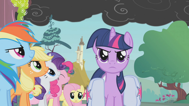 File:Twilight addresses her friends S1E07.png