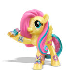 2014 McDonald's Fluttershy toy