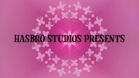 Hasbro Studios presents Fluttershy cutie mark EG opening