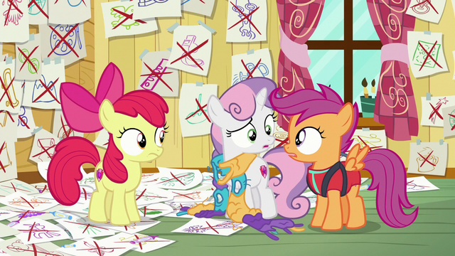 File:Sweetie Belle and Scootaloo look at each other S6E4.png