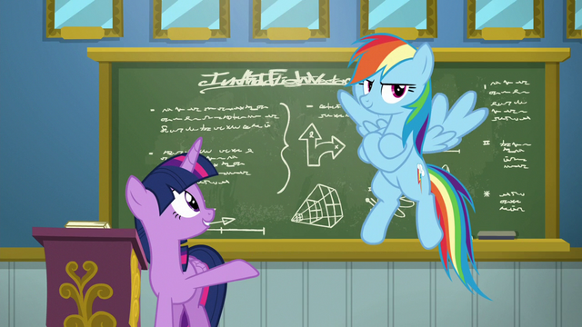 File:Twilight and Rainbow serving as instructors S6E24.png