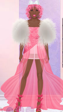 File:FANMADE Pinkie Pie fall formal outfit.png