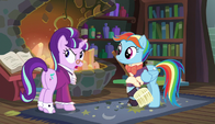 """Snowfall Frost """"ringing those blasted bells"""" S6E8"""