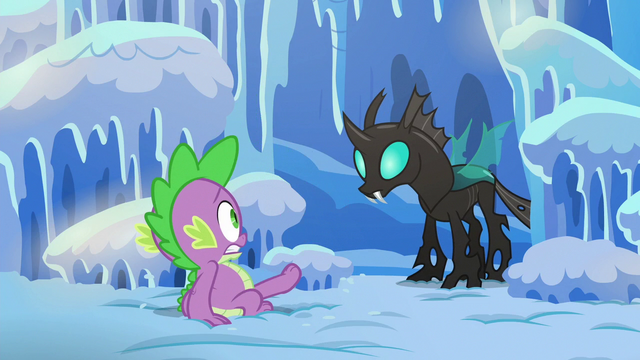 File:Spike backing away from Thorax S6E16.png
