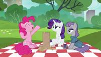 "Pinkie Pie ""this is amazing!"" S6E3"