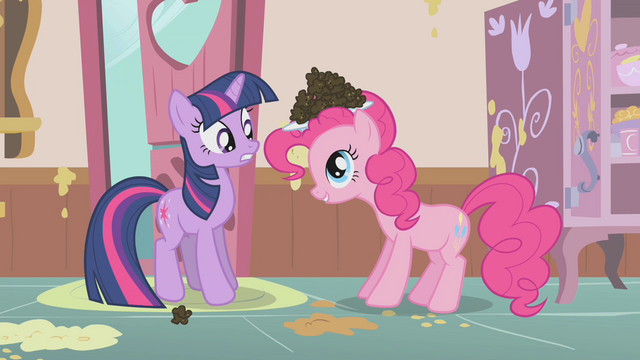 File:Pinkie Pie offers Twilight a cupcake S01E12.png
