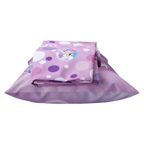 File:Princess Celestia bedsheets.jpg