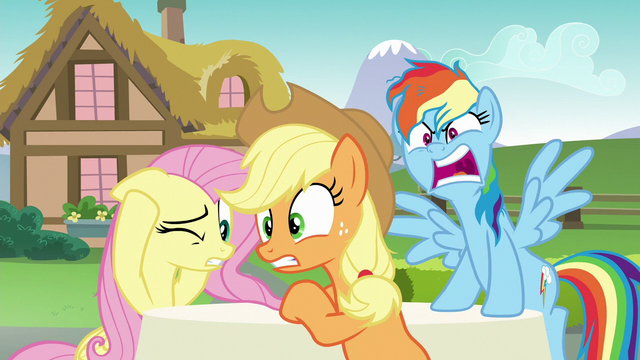 """File:Rainbow Dash """"don't cast spells on your friends!"""" S6E21.png"""