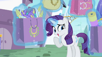 Rarity oh it ensemble S2E9