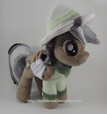 File:FANMADE Daring Do plushie by Brainbread.jpg