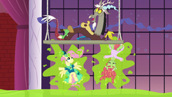"""Discord """"it would never have happened"""" S5E7"""