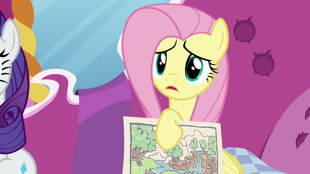 File:Fluttershy feeling offended S7E5.png