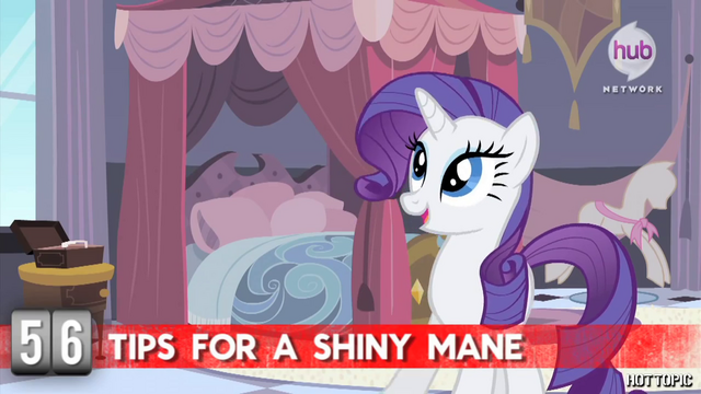 "File:Hot Minute with Rarity ""brush, my darling!"".png"