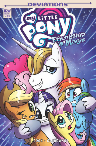 File:My Little Pony Deviations cover A.jpg