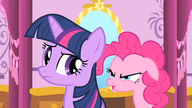File:Pinkie Pie reminds Twilight to keep Spike's secret S1E20.png