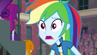 "Rainbow Dash ""we have to play!"" EG3"