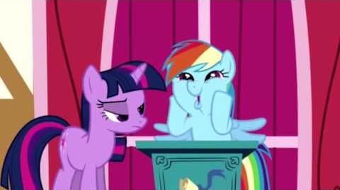 Rainbow Dash - So awesome