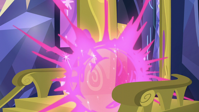 File:Twilight and Fluttershy teleporting S5E23.png