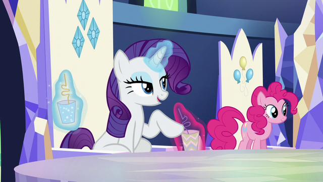 File:Another drink appears in front of Rarity S5E22.png