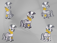 FANMADE Zecora 3