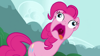 Pinkie Pie big gasp 3 S3E3