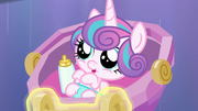 Flurry Heart looking adorable S6E16