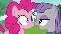 "Maud Pie ""you gave away your party cannon?"" S6E3"