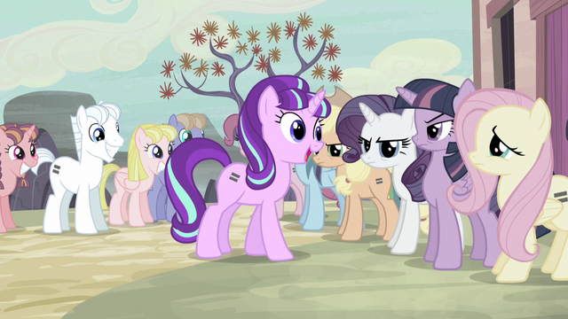 "File:Starlight ""once you realize you don't need your cutie marks"" S5E02.png"