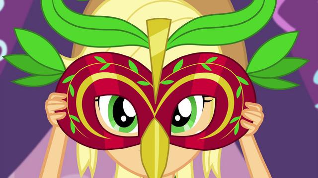 File:Applejack's mask EG2.png
