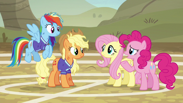 File:Pinkie Pie worried about the ponies of Ponyville S6E18.png