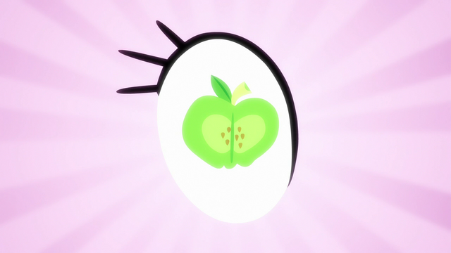 File:Pony eye with green apple in the middle S7E8.png