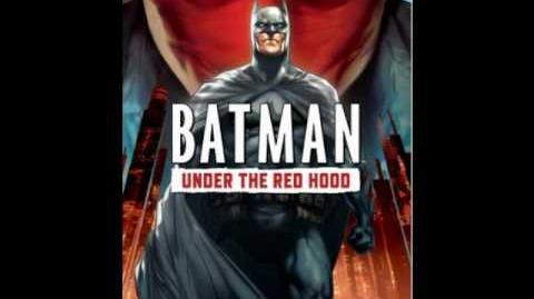 Batman Under the Red Hood Soundtrack 02 Main titles