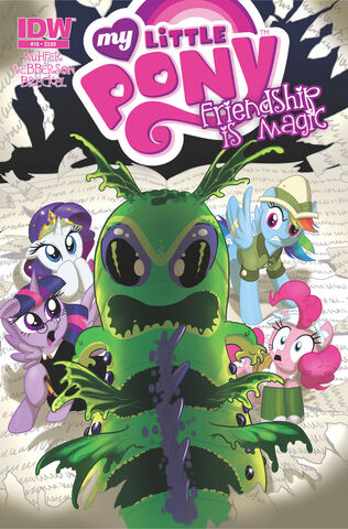 File:Comic issue 16 cover A.jpg