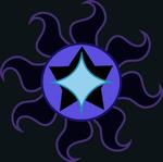 A Lord Andros dark cutie mark ID