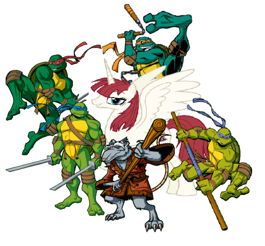 File:Turtles and Fausticorn.png