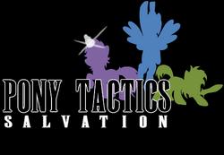 Salvation Logo