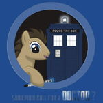 Doctor Whooves and his sonic screwdriver