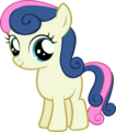 Bon Bon Filly by binaryNinj4.png