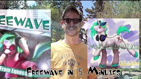 Freewave in 5 Minutes