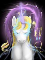 Prince of nothing by crowneprince