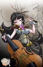 Octavia by mauroz